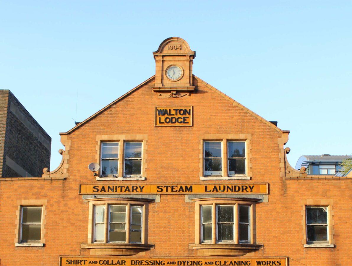 Walton Lodge