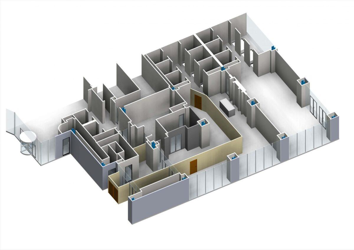 3D Structural Modelling